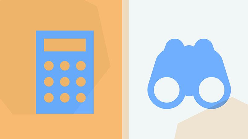 Bliv klogere på forskellene mellem et budget og et forecast
